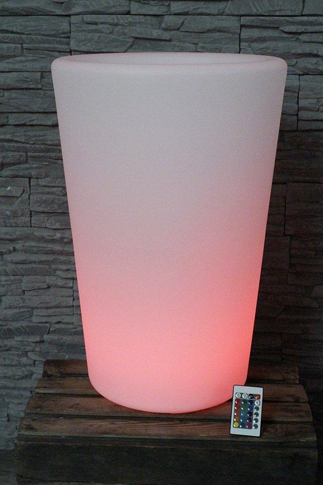 arnusa oasis lights blumentopf pl125 60 cm arnusa. Black Bedroom Furniture Sets. Home Design Ideas