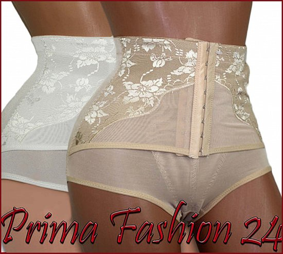 miederhose corset bauch weg hose bodyshaper shapewear slip unterhose m mala ebay. Black Bedroom Furniture Sets. Home Design Ideas