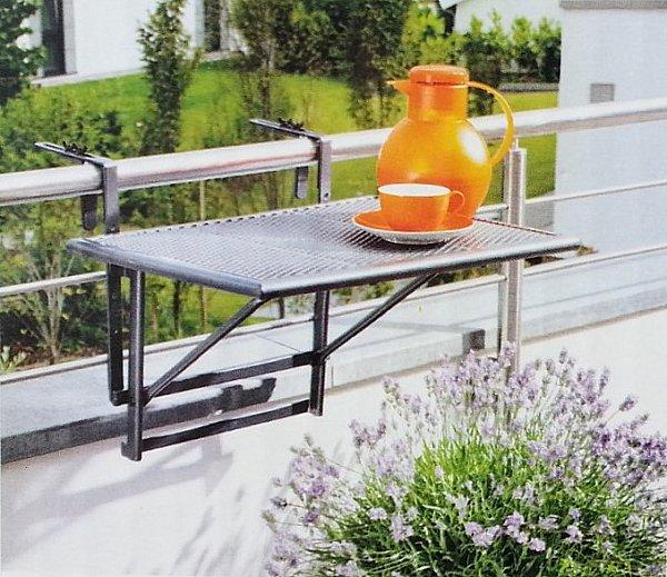 balkonh ngetisch balkontisch tisch klapptisch h ngetisch. Black Bedroom Furniture Sets. Home Design Ideas