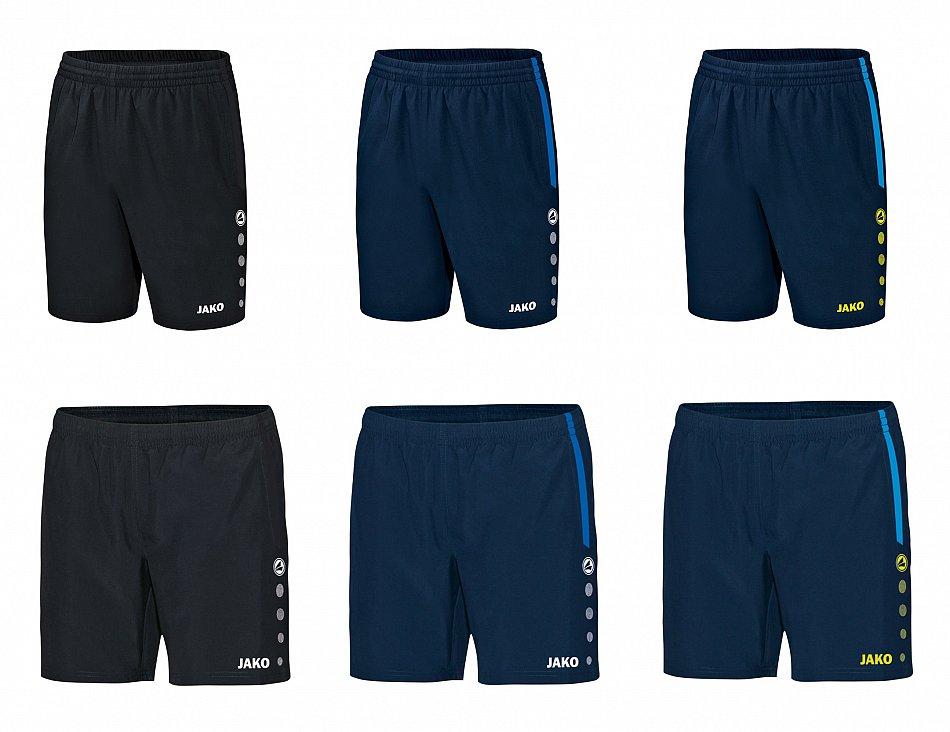 JAKO Herren Damen Kinder Short kurze Hose Shorts Champ Gr. 128-4XL 34-44  6217 c85d0f6b27