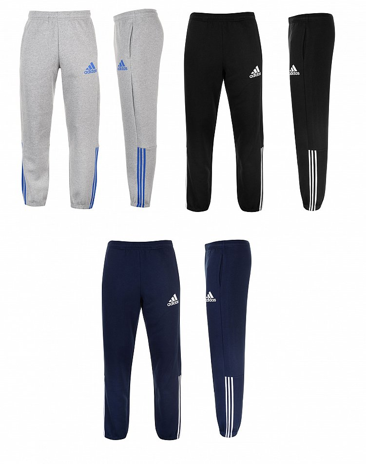 71979d85516db7 adidas Herren Trainingshose Sweatpants Jogginghose Sweat Hose S M L XL XXL