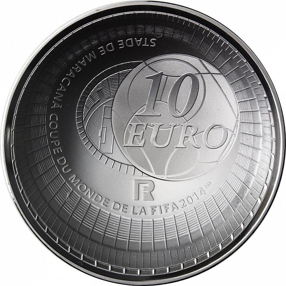 10 euro münze bezahlen