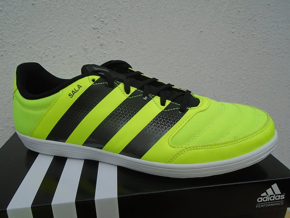 adidas ACE 16.4 Street Sala Sneaker Schuhe S31967