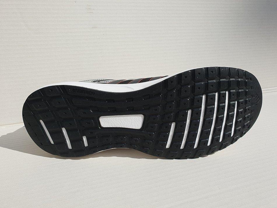 ADIDAS SPORT Schuhe Kinder Größe 3940 grau TOP WIE NEU