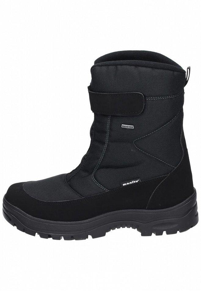 ced203ef47f374 Manitu Snowboots