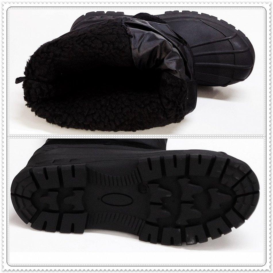 herren schuhe boots winterschuhe 294d winterstiefel. Black Bedroom Furniture Sets. Home Design Ideas