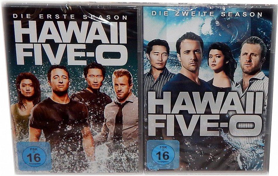 hawaii five o staffel 2 folge 1