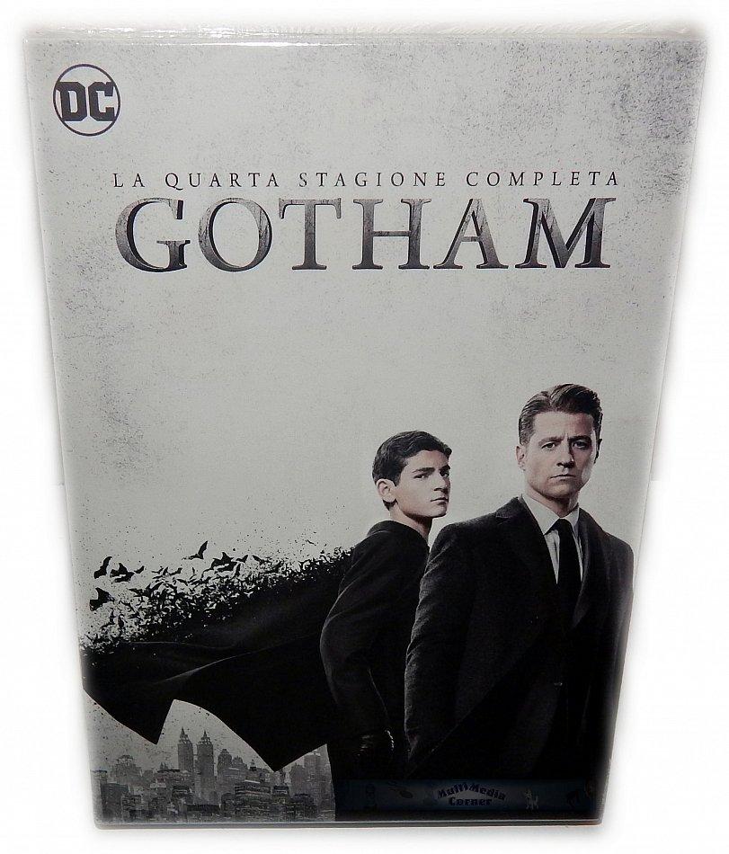 Gotham Die komplette Staffel/Season 4 [DVD] 5-Disc im Schuber