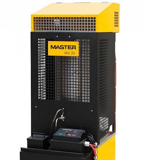 master wa33c l heizung 33 kw industrie heizger t wekstatt. Black Bedroom Furniture Sets. Home Design Ideas