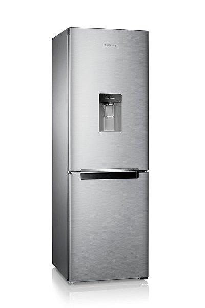 Kühlschrank Wasserspender Samsung No-Frost 178cm Kühl Gefrier ...