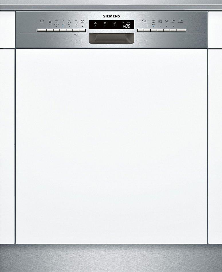 geschirrsp ler siemens a einbau sp lmaschine 60cm geschirrsp lmaschine neu ebay. Black Bedroom Furniture Sets. Home Design Ideas