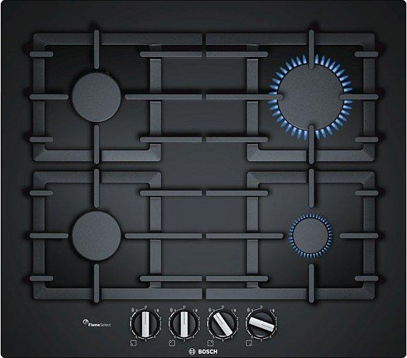 gas herd einbau bosch herdset elektro backofen schwarz gas glaskeramik kochfeld ebay. Black Bedroom Furniture Sets. Home Design Ideas