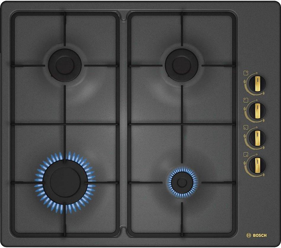 gasherd gas herd autark retro herdset bosch einbau backofen umluft gas kochfeld ebay. Black Bedroom Furniture Sets. Home Design Ideas