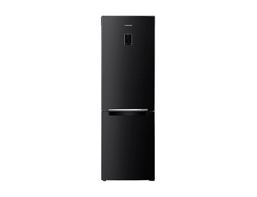 Kühlschrank No Frost A : Kühlschrank no frost cm kühl gefrier kombination schwarz