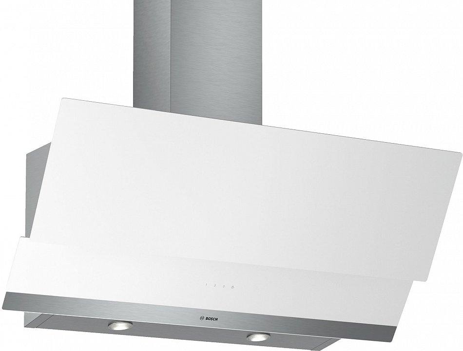 Bosch Dunstabzugshaube Weiß 2021