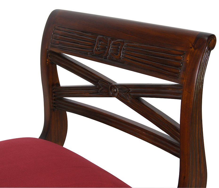 sitzhocker hocker mahagoni stilm bel kolonialm bel kolonial englischer stil ebay. Black Bedroom Furniture Sets. Home Design Ideas