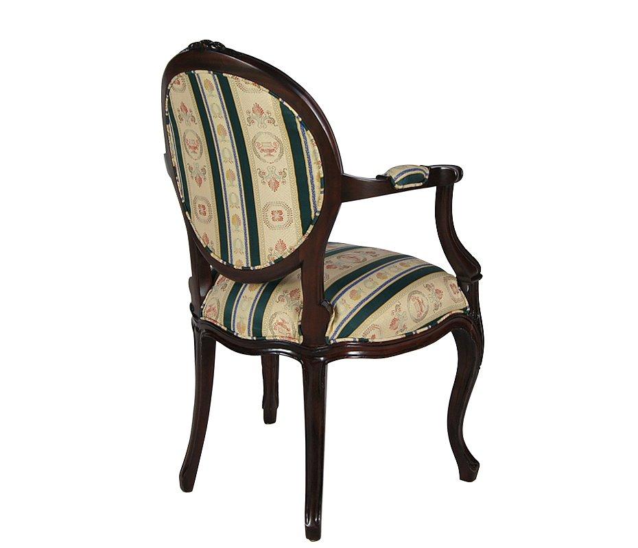 stuhl mahagoni armlehnstuhl stilm bel kolonialm bel englischer stil queen anne ebay. Black Bedroom Furniture Sets. Home Design Ideas