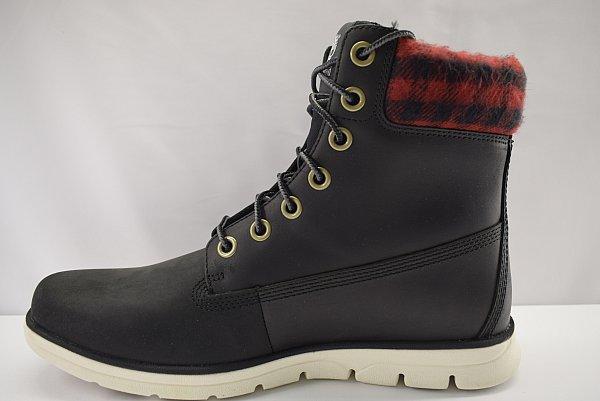 Details zu Timberland 6Inch Black A14Q7 Boots Winterschuhe