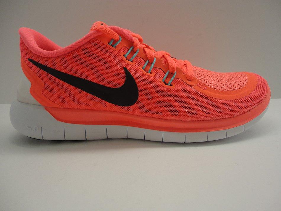 Nike Damen Sneaker Damen Sneaker NIKE FREE 5.0 PRINT GS
