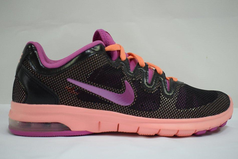 Details zu Wmns Nike Air Max Fusion 555161 016 Damenschuhe