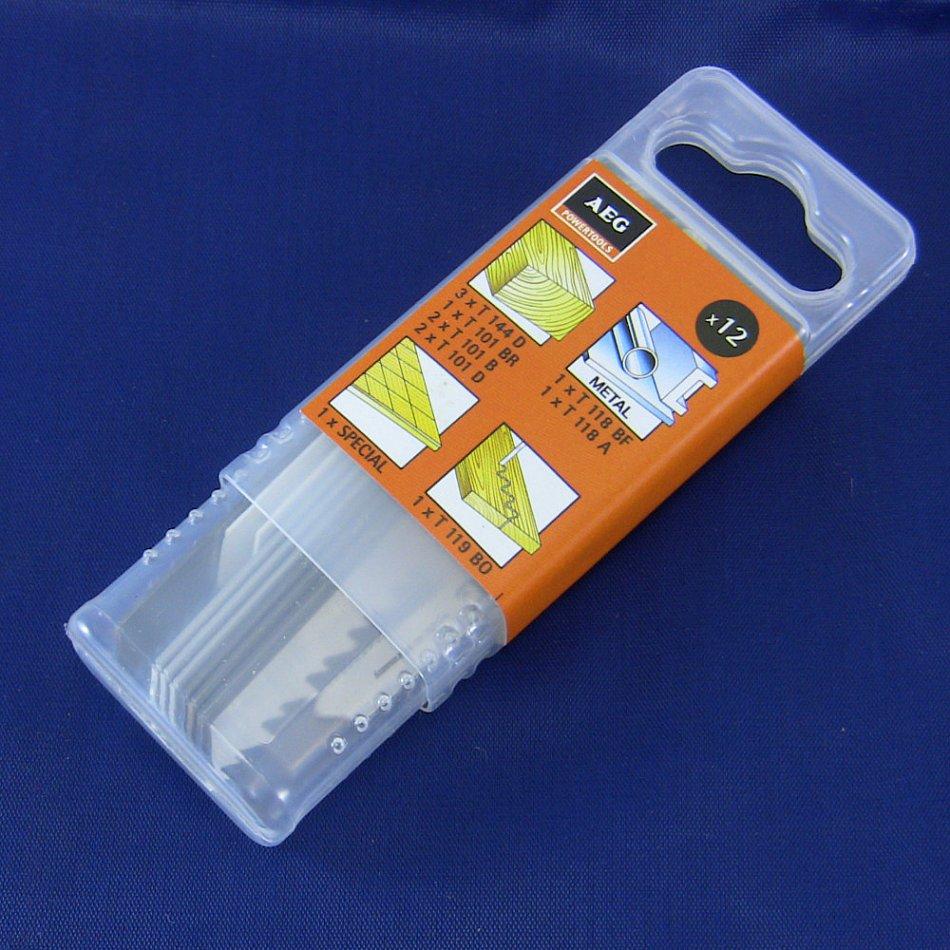 BOSCH Zentrierbohrer f Aufnahmeschaft Sechskantadapter und SDS-plus 8mm,120mm