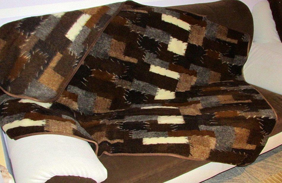 couch berwurf sesselschoner set 4 teile patshwork made. Black Bedroom Furniture Sets. Home Design Ideas