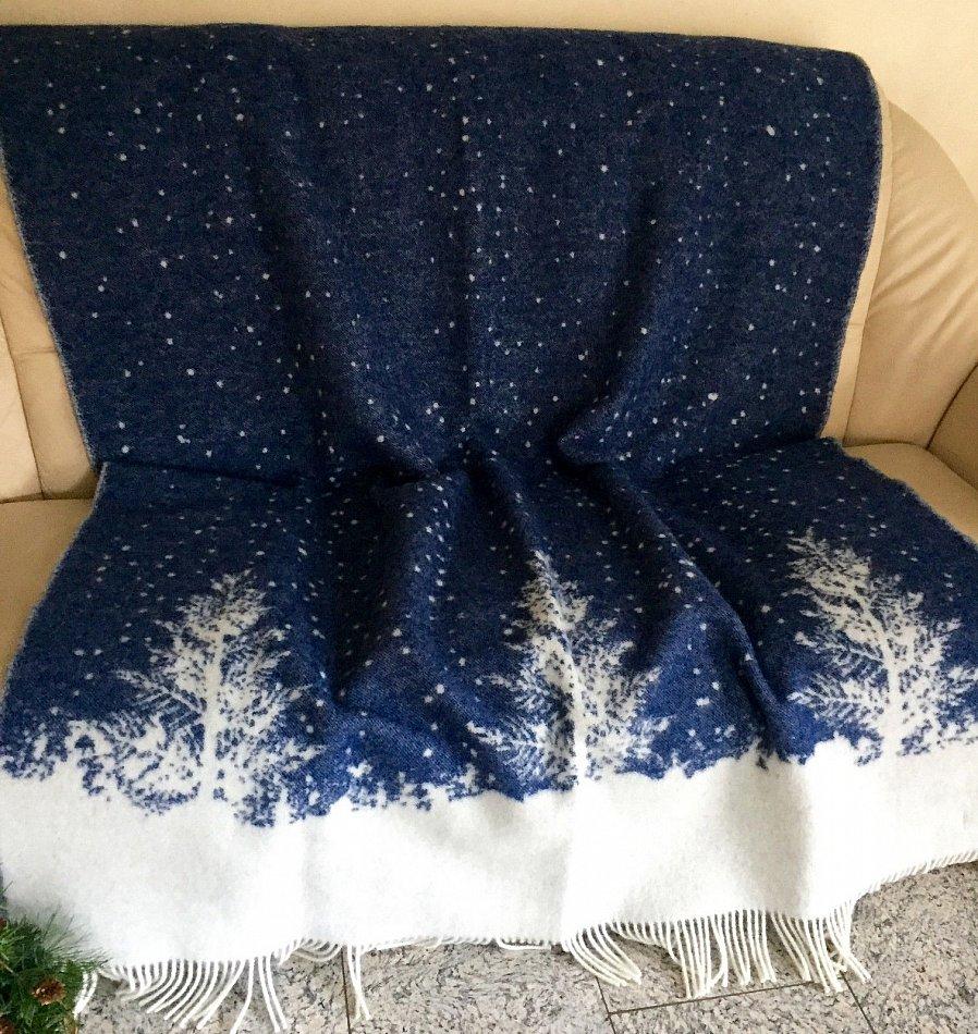 wollplaid weihnachtsgeschen tagesdecke wintergarten. Black Bedroom Furniture Sets. Home Design Ideas
