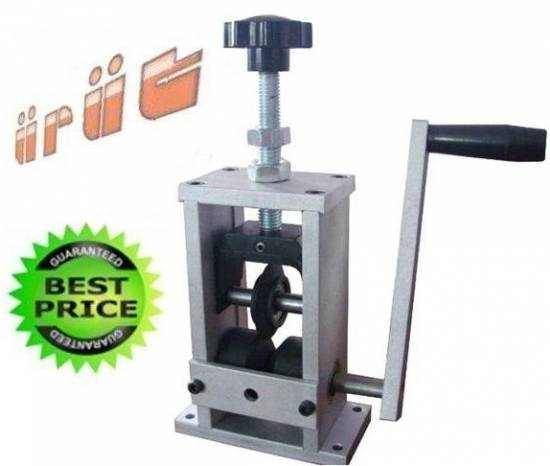 CABLE STRIPPER WIRE STRIPPING MACHINE COPPER RECYCLE 603803387059 | eBay