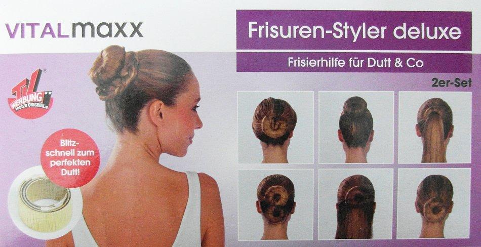 frisuren styler