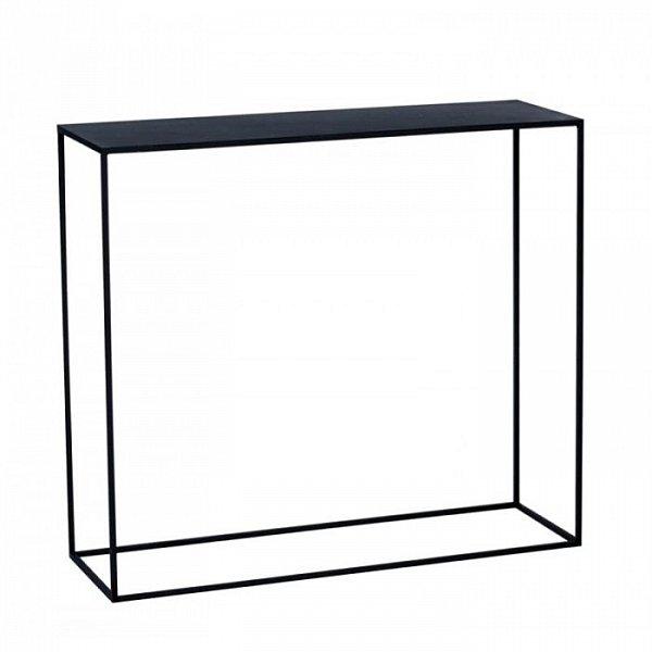 wmg konsolentisch beistelltisch tisch sideboard lima eisen metallplatte qualit t ebay. Black Bedroom Furniture Sets. Home Design Ideas