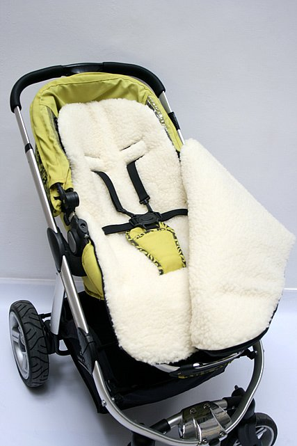 winterfu sack f r kinderwagen babyschale maxi cosi r mer. Black Bedroom Furniture Sets. Home Design Ideas