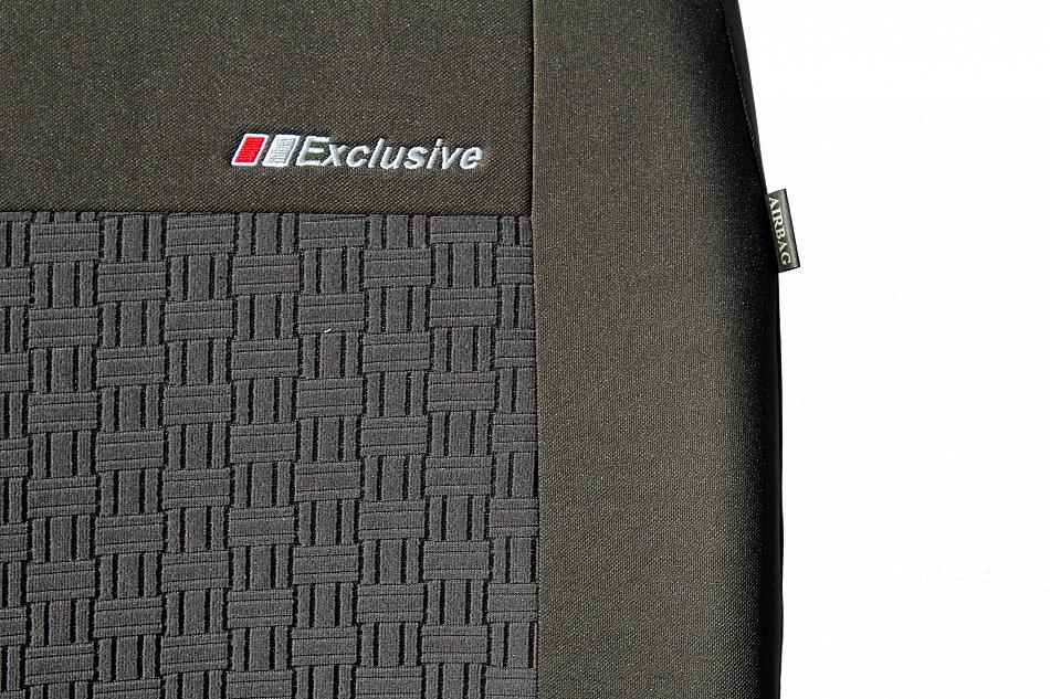 akl exclusive universal sitzbez ge 1 2 schonbez ge f r mercedes sprinter ebay. Black Bedroom Furniture Sets. Home Design Ideas