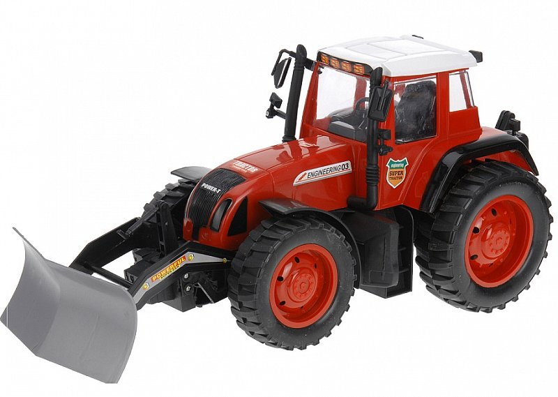 traktor spielzeug miniaturtraktor modell aufziehfunktion. Black Bedroom Furniture Sets. Home Design Ideas
