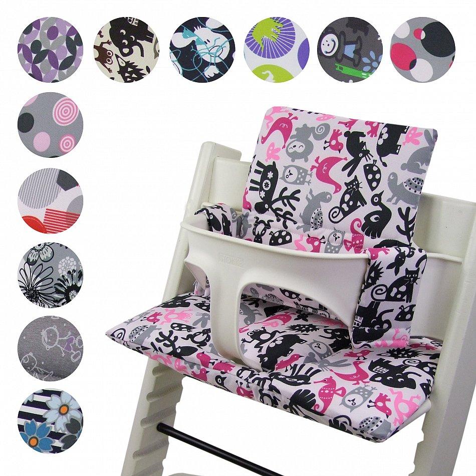 bambiniwelt sitzkissen ersatzkissen ersatzbezug bezug f r. Black Bedroom Furniture Sets. Home Design Ideas