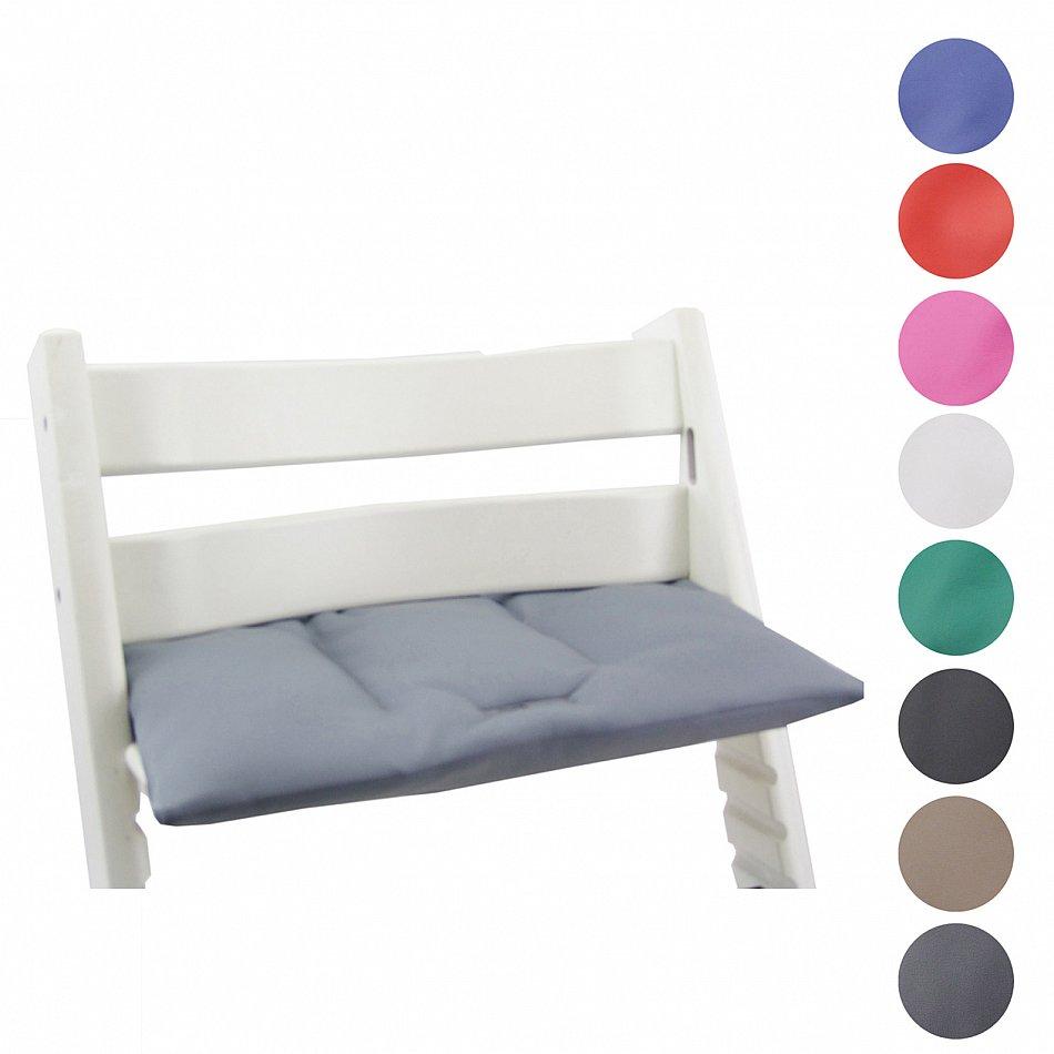 bambiniwelt sitzkissen ersatzbezug stokke tripp trapp. Black Bedroom Furniture Sets. Home Design Ideas