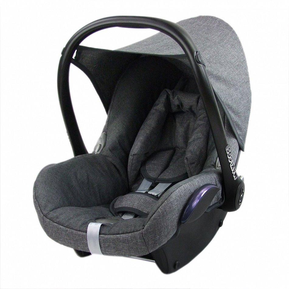 bambiniwelt ersatzbezug 6tlg maxi cosi cabriofix baby. Black Bedroom Furniture Sets. Home Design Ideas