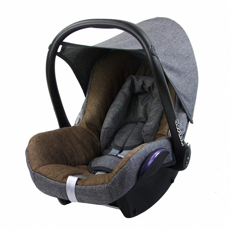 bambiniwelt ersatzbezug 6tlg maxi cosi cabriofix bezug. Black Bedroom Furniture Sets. Home Design Ideas