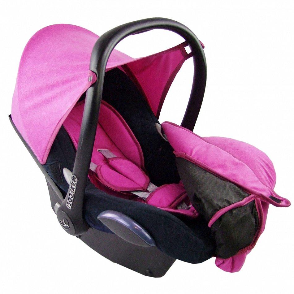 bambiniwelt ersatzbezug f r babyschale maxi cosi cabriofix. Black Bedroom Furniture Sets. Home Design Ideas