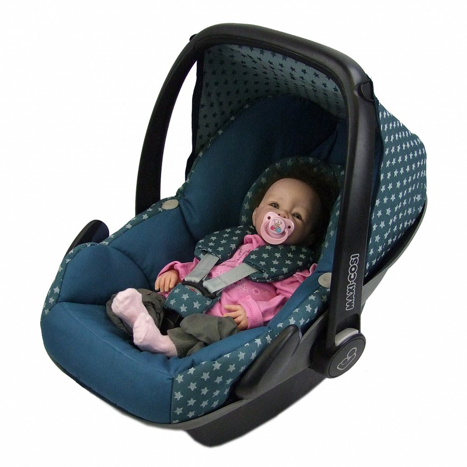 Maxi-cosi Pebble Baby Dress Blue Babyschale Kindersitz Produkte Werden Ohne EinschräNkungen Verkauft Auto-kindersitze