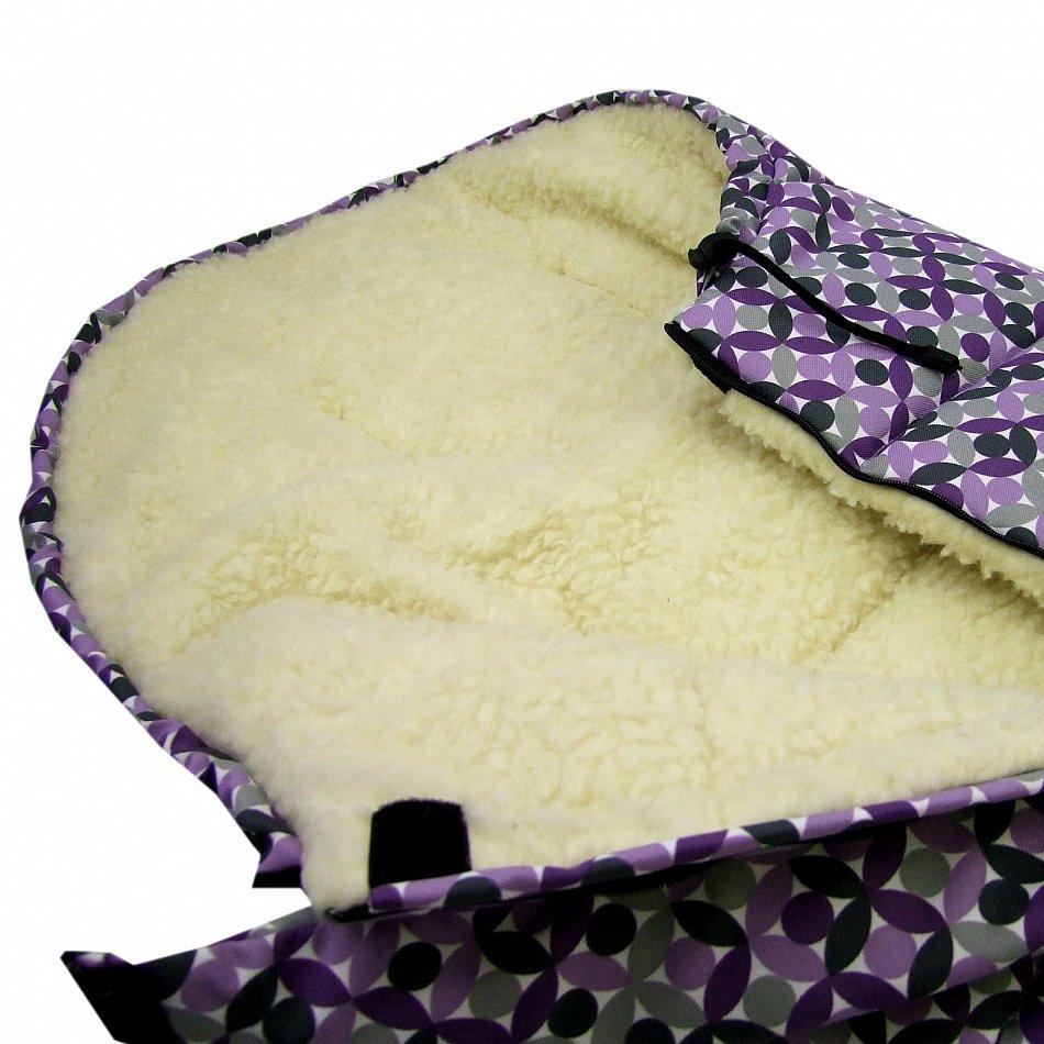 bambiniwelt winter kinderwagen buggy 110cm fu sack. Black Bedroom Furniture Sets. Home Design Ideas