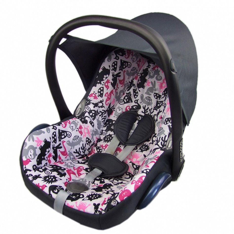 bambiniwelt replacement cover for carry cot maxi cosi. Black Bedroom Furniture Sets. Home Design Ideas
