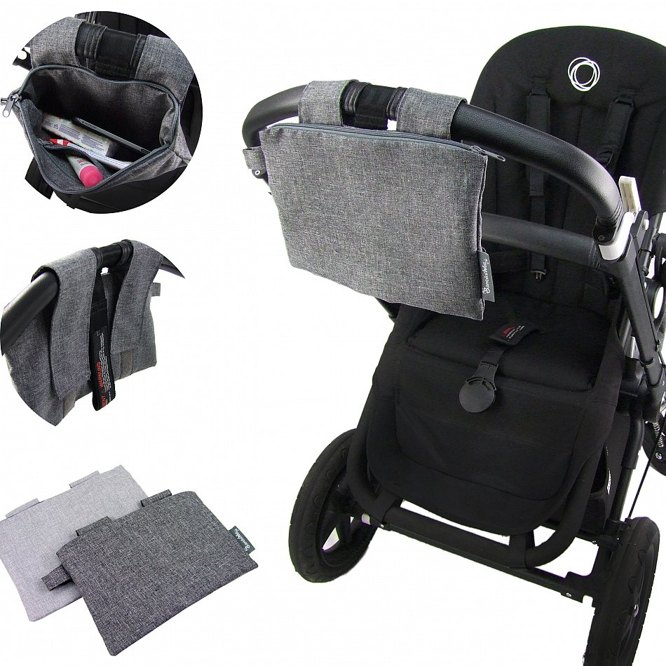 Kinderwagen-Aufbewahrungsbeutel Baby Produkt Unterkorb Kinderwagenzubehör