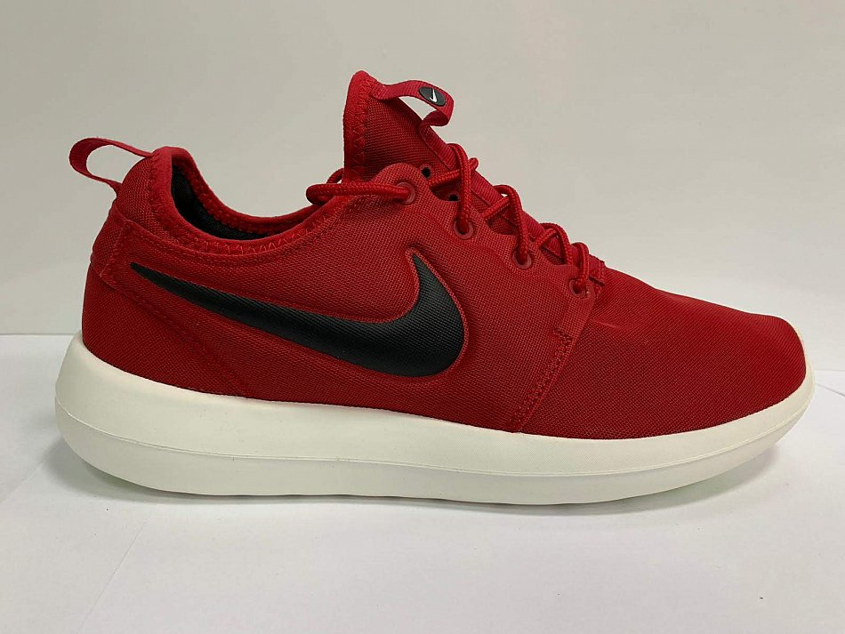 get cheap autumn shoes on sale Details zu Nike ROSHE TWO Herren Schuhe - Rot
