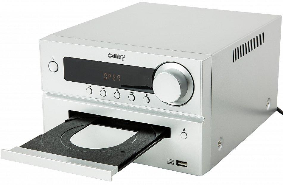 design kompaktanlage mini hi fi musik anlage stereoanlage bluetooth usb ebay. Black Bedroom Furniture Sets. Home Design Ideas