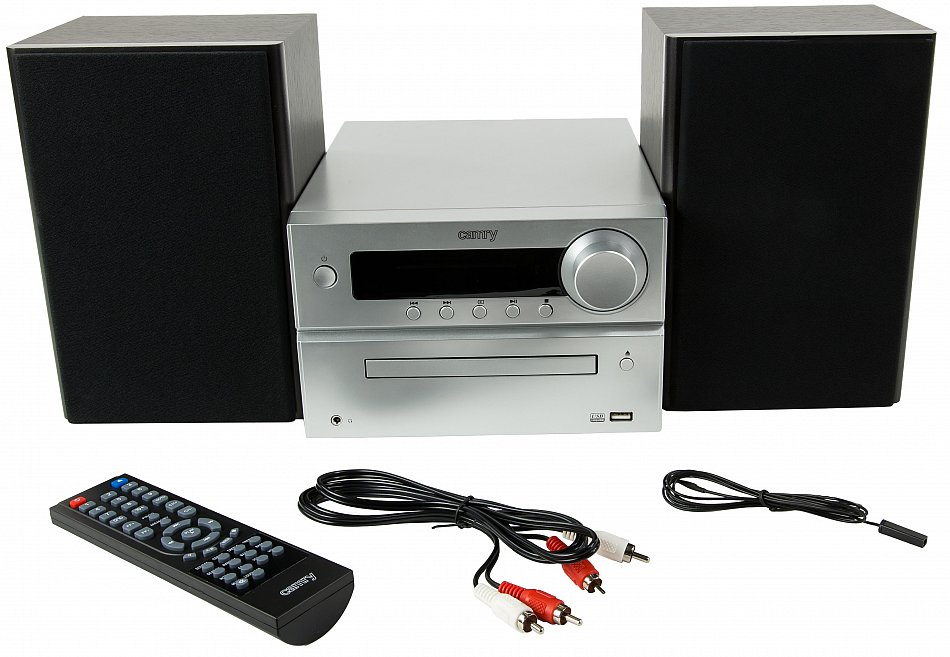 design kompaktanlage stereoanlage mini hi fi musik anlage usb bluetooth ebay. Black Bedroom Furniture Sets. Home Design Ideas