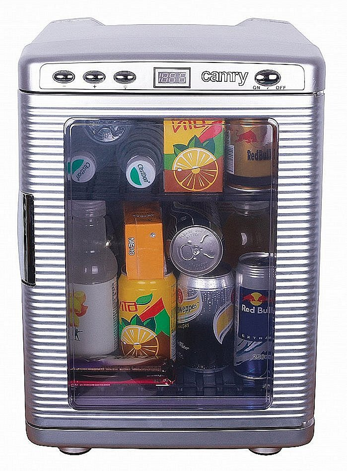 20 l mini k hlschrank minibar k hlbox camping k hlschrank 12v 230v neu 4260460581525. Black Bedroom Furniture Sets. Home Design Ideas