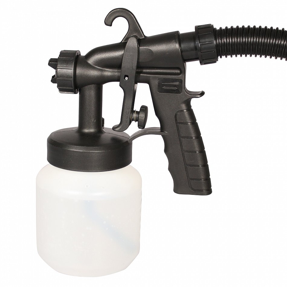 Pistola para pintar electrica pistola de pintura rociadora - Pistolas de pintura electricas ...