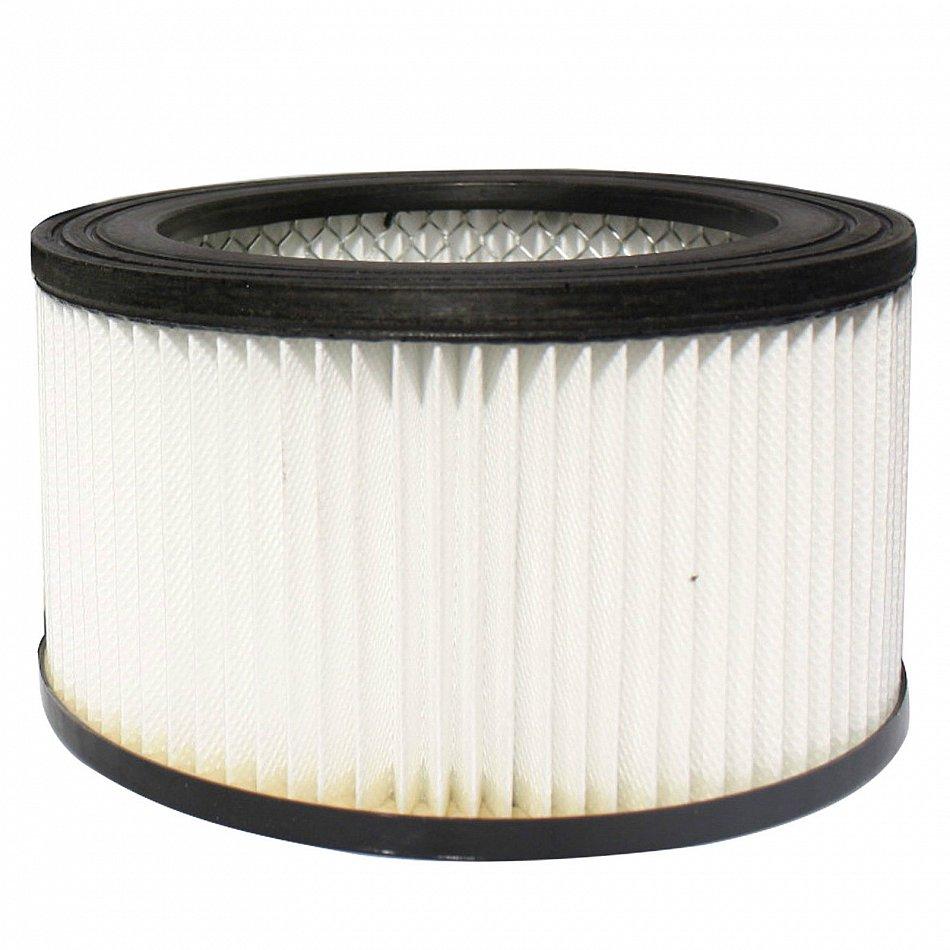 6 x hepa filter ersatz filter feinfilter f r aschesauger kaminsauger arebos ebay. Black Bedroom Furniture Sets. Home Design Ideas