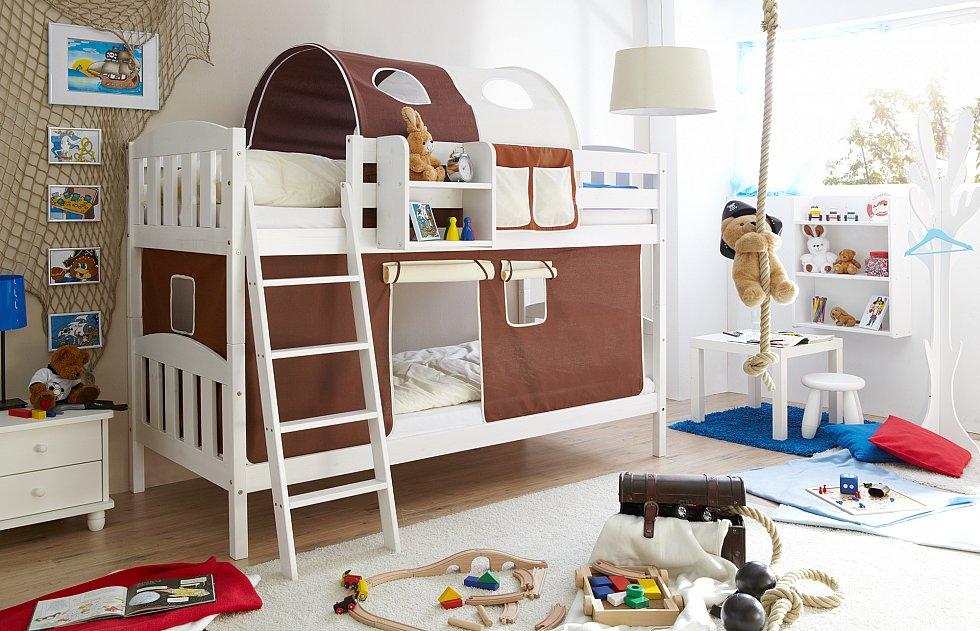 Etagenbett Angebot : Etagenbett kinderbett hochbett buche massiv angebot in